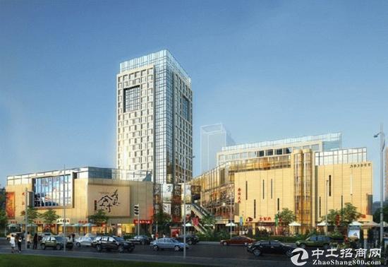 苏州吴中欧蓓莎广场,双地铁口,功能型商业综合体《97折》