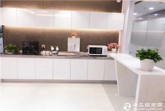 香港中路50平办公间出租 无需中介 超低出租