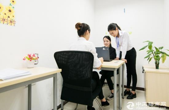 深圳福田车公庙地铁口1380元特价办公室,热线招租图片2