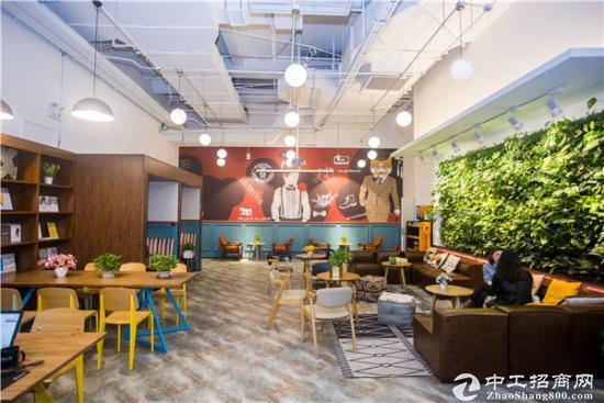 创业园区,30至120平办公室出租(免租金)