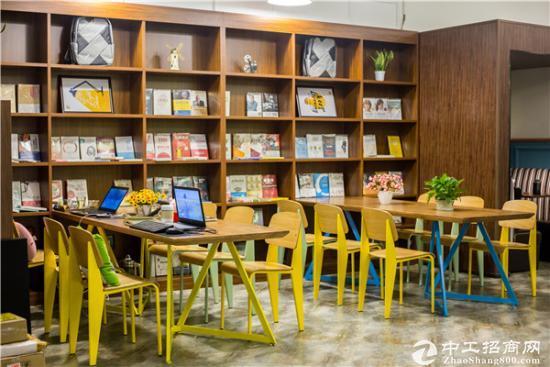 孵化器(免租金)2至10人小户型办公室