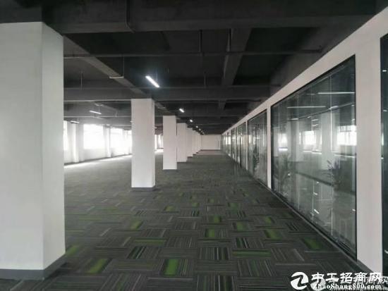 桥头地铁站62平精装办公室出租