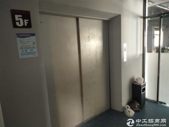 坂田五和地铁附近精装写字楼火爆招租