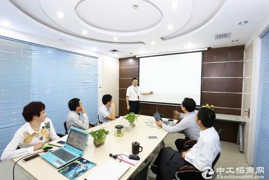 福田地铁口会议室出租