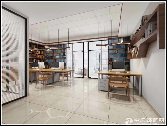 南城区石鼓莞太路出租写字楼2-6层约10500平方,大小可分