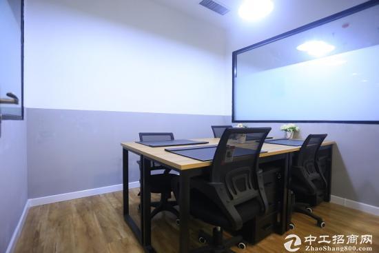 联合办公 2至8人办公室,可注`册,可短租
