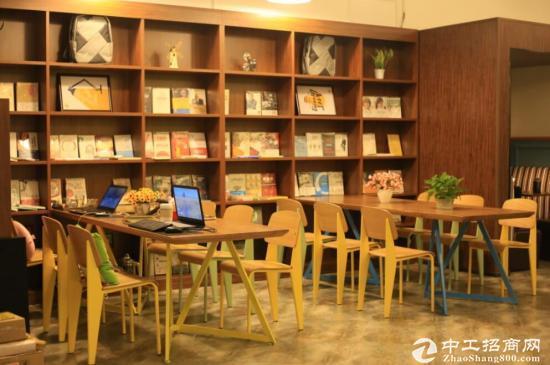 地铁口浮山所 共享办公室1-8人间 精装出租