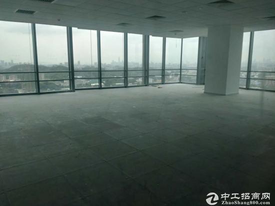 招商招租 绿地中央广场 大量甲写面积出租 专业服务