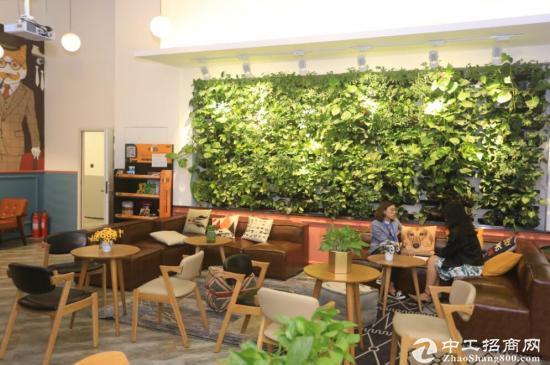 低成本创业,精装小型办公室优惠出租【10-60平】