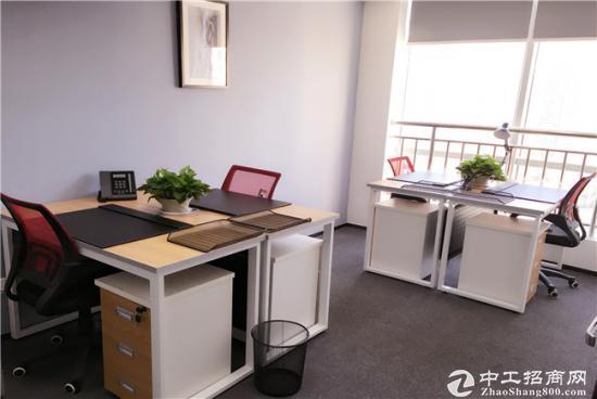 <青岛市南孵化器>30平~120平办公室,免租金