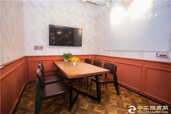 青岛市创业孵化器30平至120平办公室(减免租金)