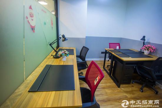创客空间,小微型办公室10~60平