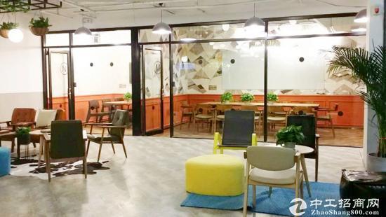 专业出租小型办公室、精装修、设施齐全