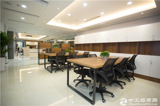 香港中路直租工位600/月,可注*册地址