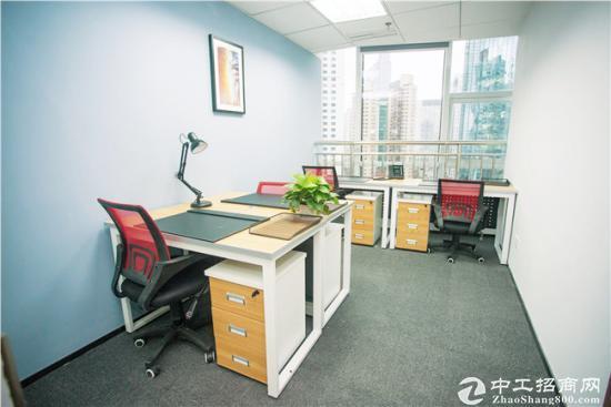"""市南区""""世奥国际""""出租40平精装办公间"""