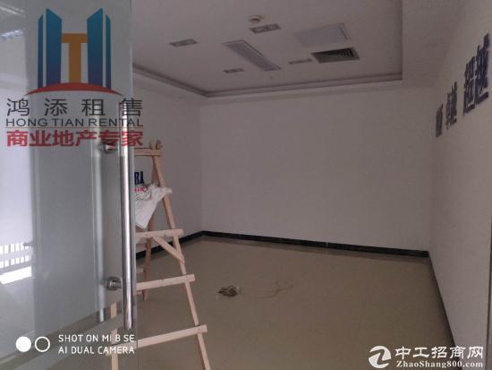 萝岗万达广场办公室招租 6号地铁口覆盖 高楼层采光好