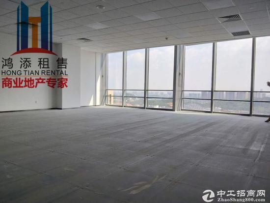 绿地租售专家139方超级写字楼地铁口覆盖