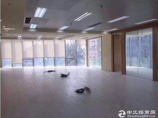 张江高科(长泰广场)适合科技、研发、网络信息等行业