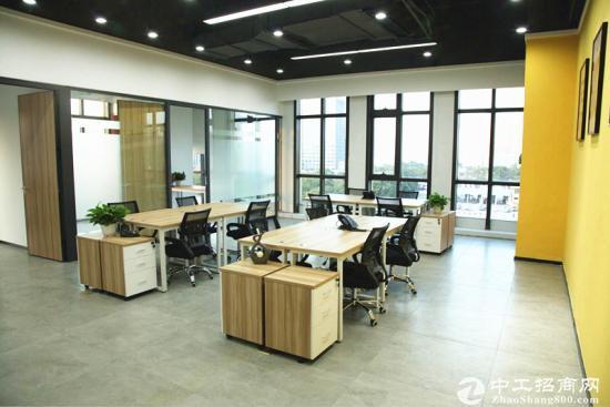 宝安税务异常解锁一般纳税人地址变更小面积办公室出租