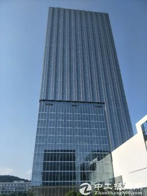 绿地中央广场整层2100方可67方起分租