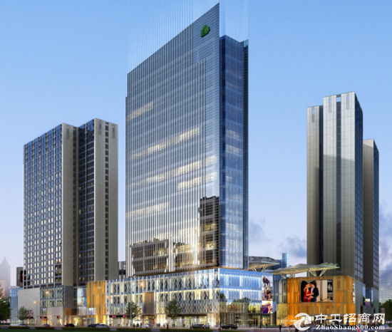 昆山绿地未来中心地址,价格,面积,优惠楼盘详情