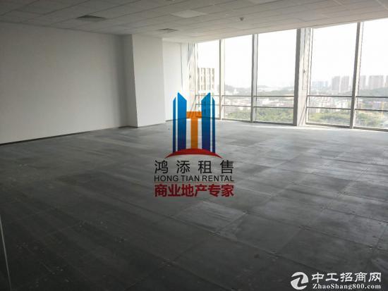 绿地中央广场紫峰大厦全面招租面积任选
