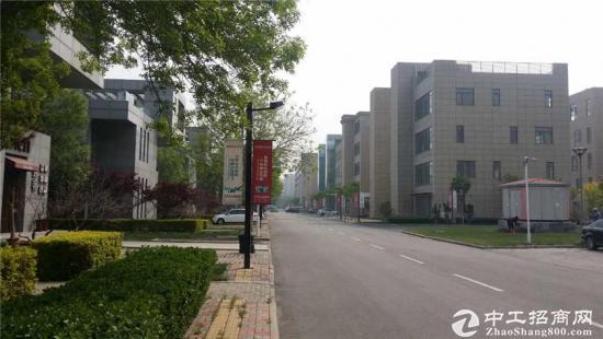 EOD总部港  600-1300平米生态企业独栋别墅