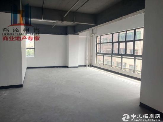 萝岗奥园广场附近 整层写字楼 可分租 近地铁