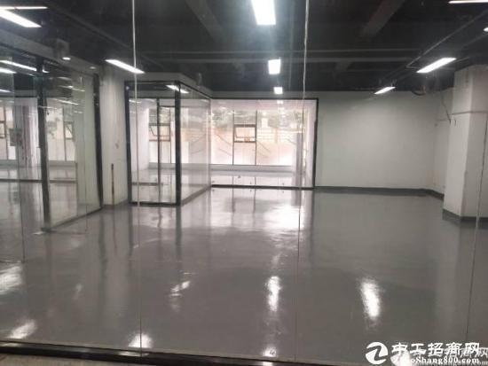 西丽大学城带精装修厂房1250平招租