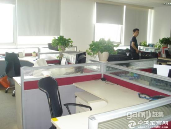 永升大厦办公房出租172平米3.5元随时看房