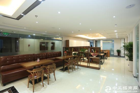 非中介、服务式办公室1~6人间、精装出租