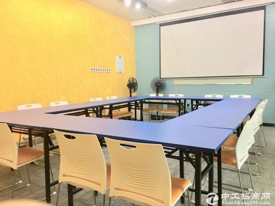 朝阳东大桥附近商务中心非中介特价办公室独立办公室精装修