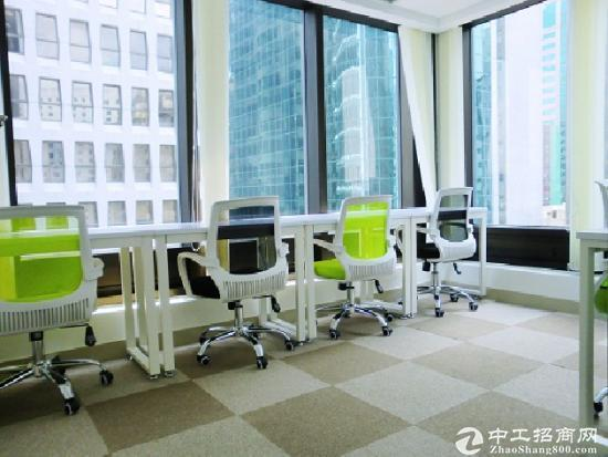 东大桥小型中型经济型办公拎包商务中心精装精装交付随时看送网络