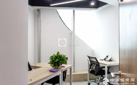赤湾地铁口红本办公室1180元起租,可挂靠地址,异常变更直租