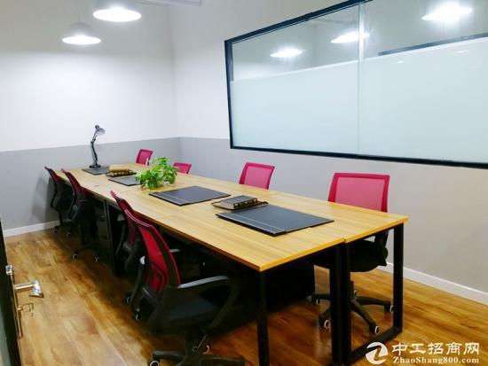 小户型办公室 1~10人间 拎包入驻