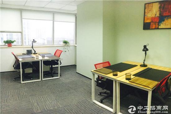 出租《虚拟办公室》 代理公司注册 记账报税