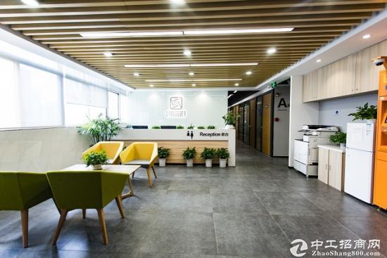 朝阳东大桥一对一住册的办公室租精装新成立公司