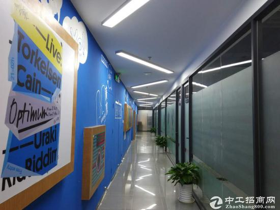 朝阳东大桥附近商务中心非中介特价办公室附近办公室工位可短租会