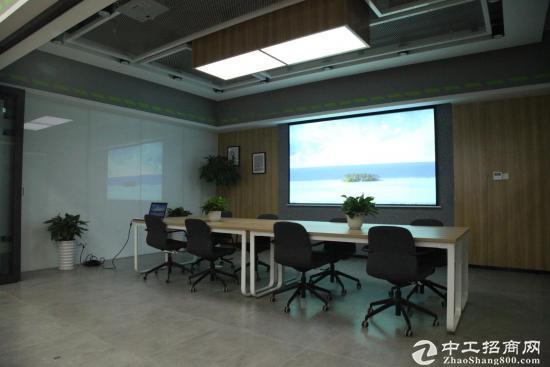 南山前海可配合场地办公室地址挂靠红本凭证前海注册