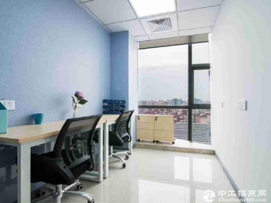 朝阳外资办事处、会议室接待区免费使用可过检查