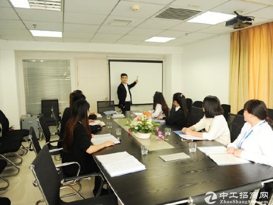 【三元桥】可注册小型办公间,业主直租,设备齐全 免杂费