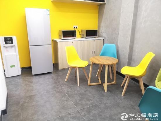 朝阳区东大桥小户型可容纳2到3人办公创业设立公司一对一实体地