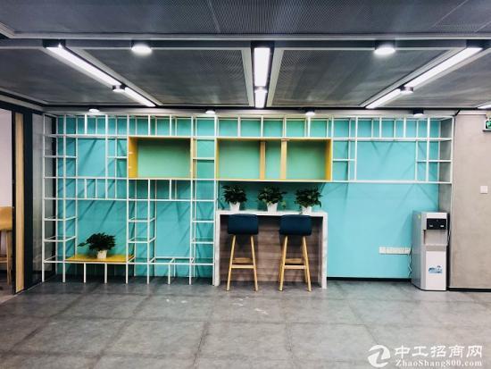 朝阳区中认大厦可注册小型办公室--出租 优惠多多