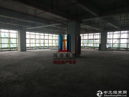 出租天河柯木塱整栋办公室 可整租可分租50方起 近地铁