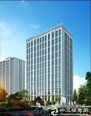 石家庄高铁东站附近4.8米层高研发办公楼