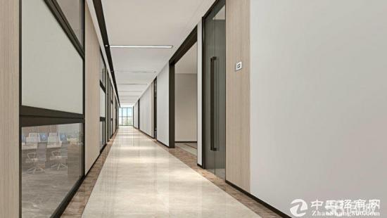 宝安西乡固戍地铁口附近高新科技园物业直租写字楼公寓图片2
