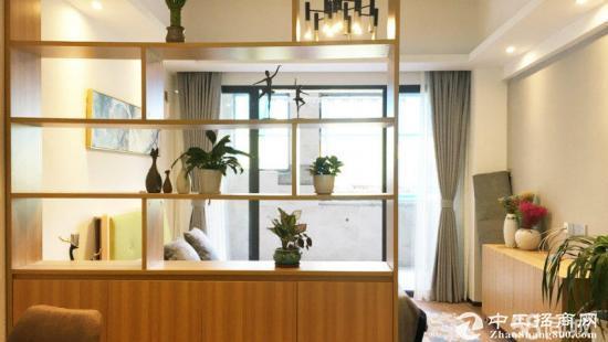 宝安西乡固戍地铁口附近高新科技园物业直租写字楼公寓图片5