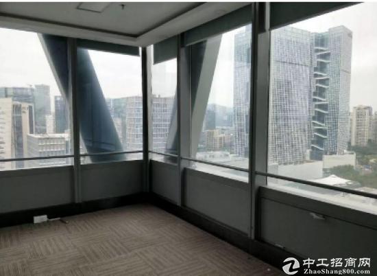 深圳罗湖科技园写字楼178平米3个隔间图片3