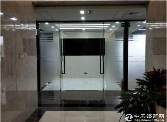 深圳罗湖科技园写字楼178平米3个隔间图片8