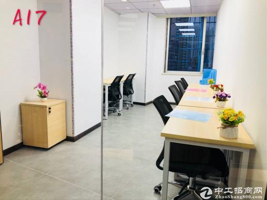 可地址挂靠宝安西乡税局办公室可以解除异常租赁凭证